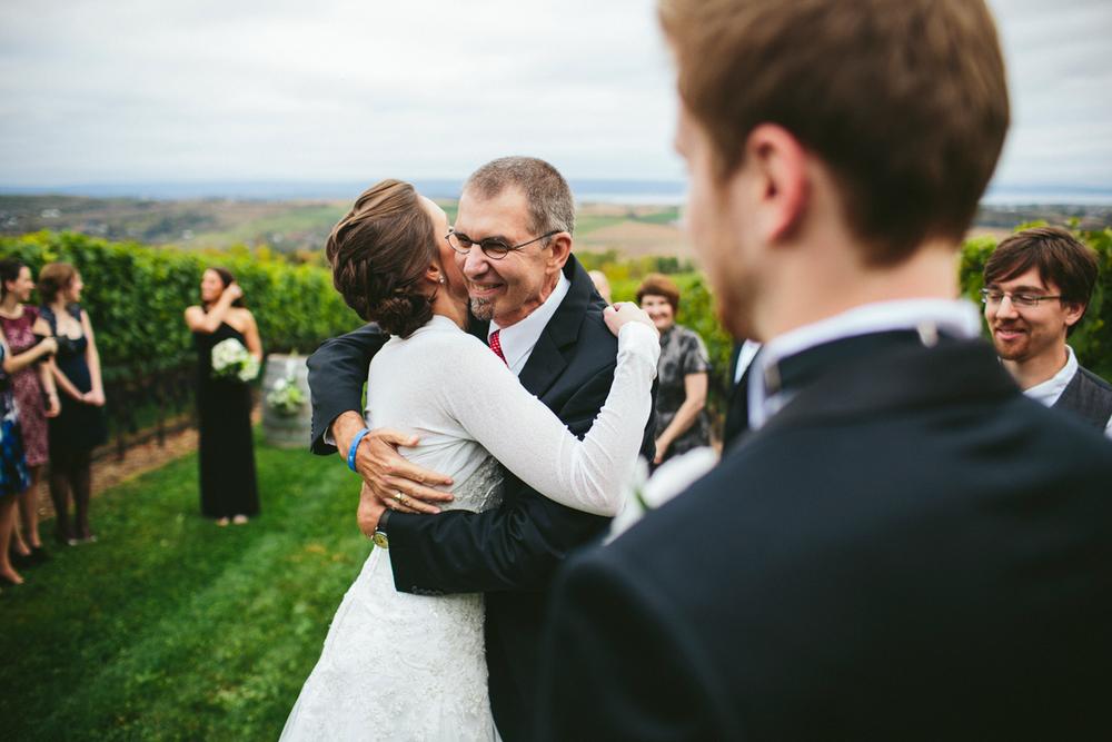luckett vineyards wedding