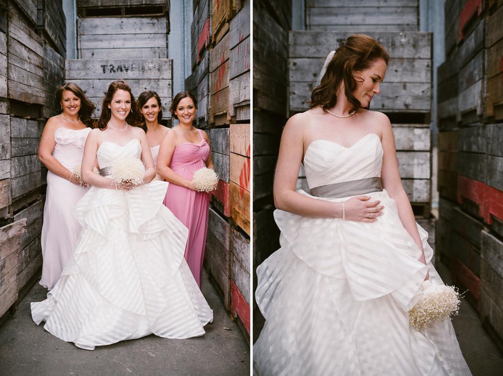 orchard wedding