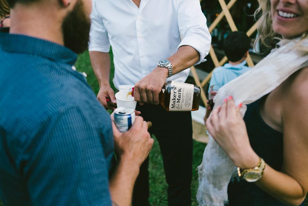 halifax backyard wedding photographers