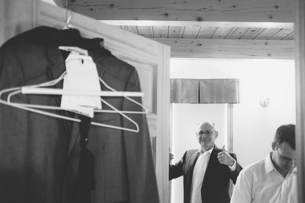 pictou lodge wedding photographers