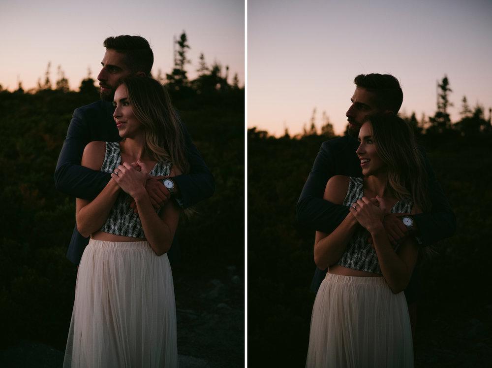 nova scotia wedding photographers