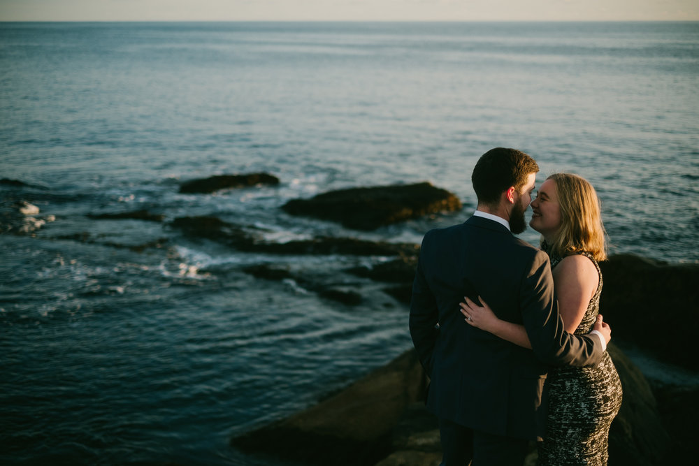 halifax engagement photographer