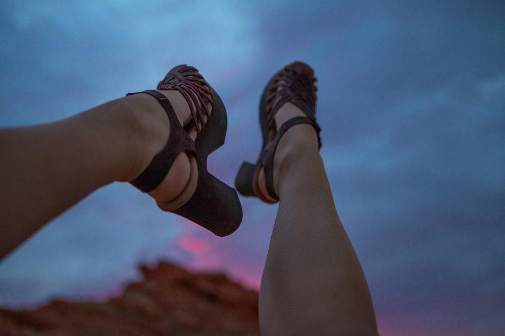AstroBandit_JordanRose_ValleyOfFire_ForLoveandLemons_SbiccaFootwear_Sunset_13.jpg