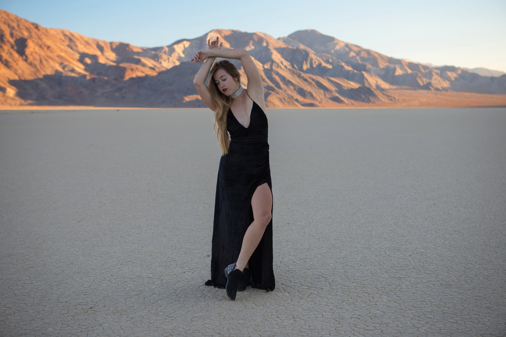 AstroBandit_DariusTwin_Racetrack_Playa_Black_Velvet_Dress_Jetset_Diaries_Dancing_Sunset_1.jpg