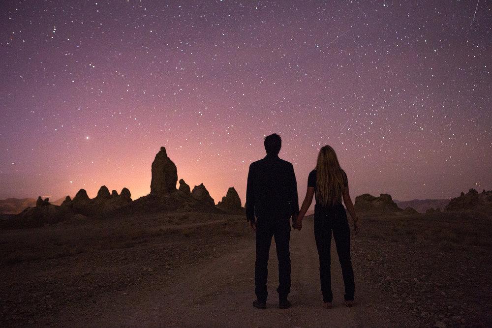 Sci-Fi Love