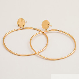 Chloe Earrings by Gorjana