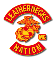 Leathernecks Nation MC - Chesty Puller Chapter