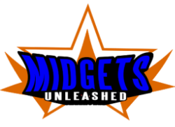 Click the logo to go to Midgets Unleashed Facebook Page