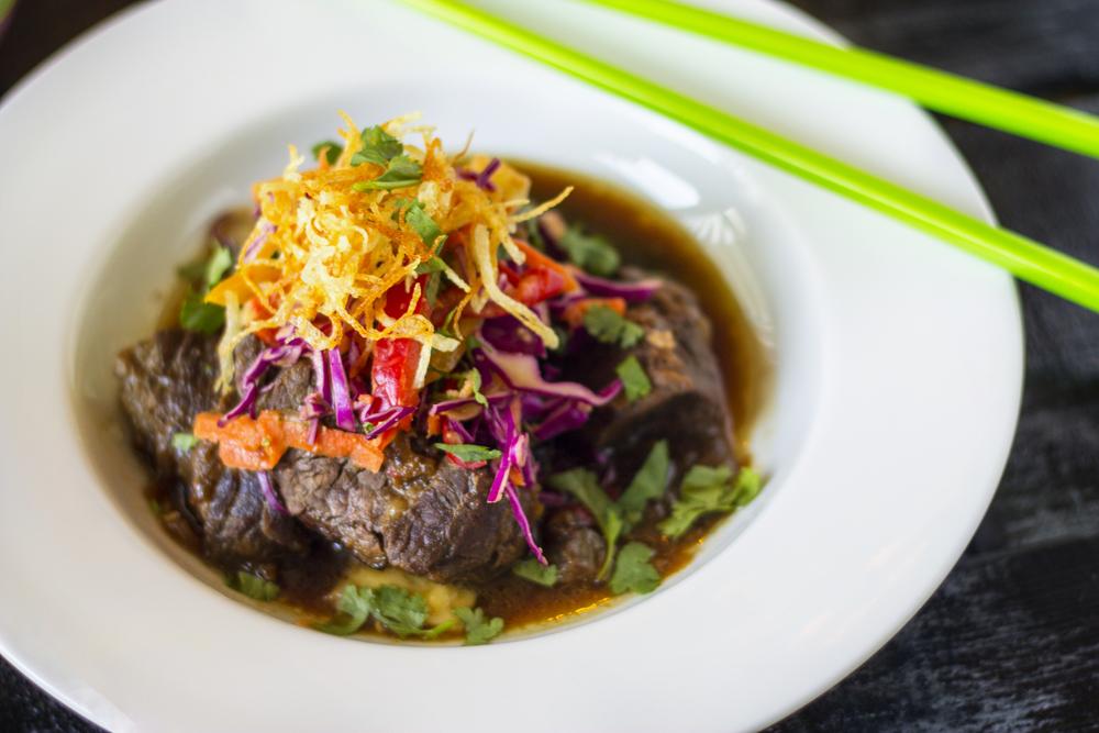 Gluten Free Indonesian Beef Stew