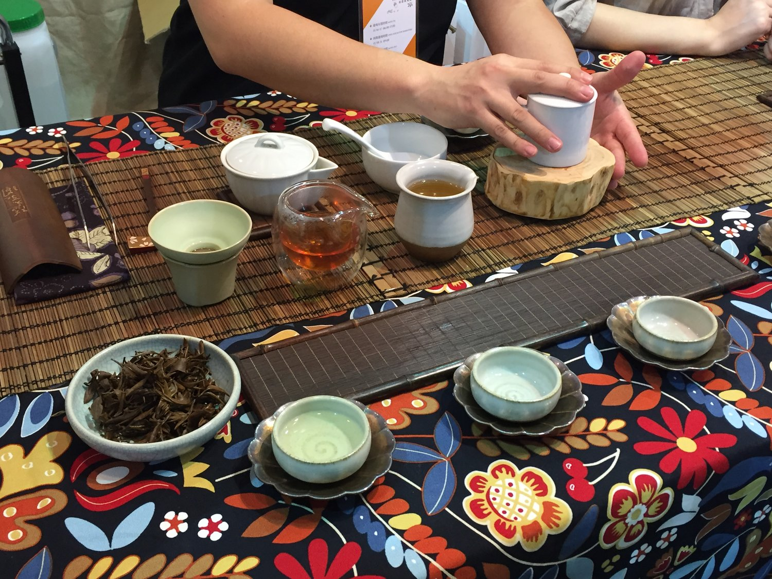 Guide to Buying Tea in Taipei