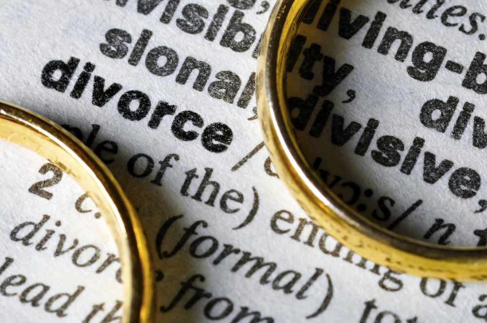 Domestic Relations – Divorce and Family Law