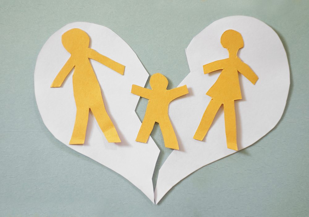 National Child-Centered Divorce Month is recognized during July.