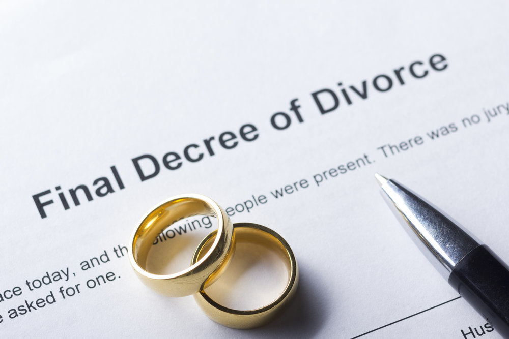 immigration divorce