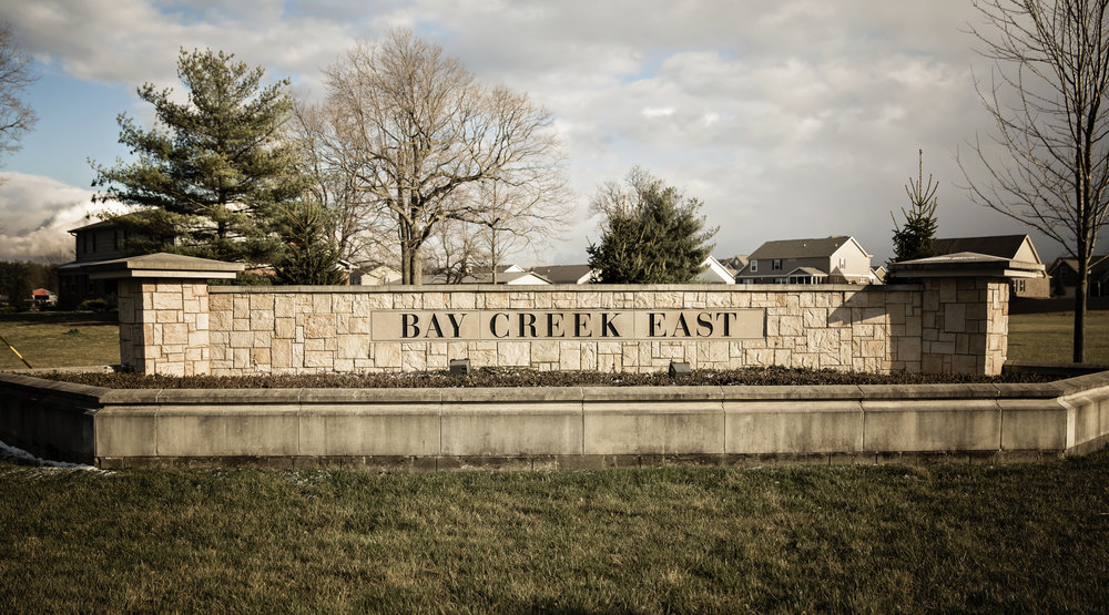 Bay Creek East