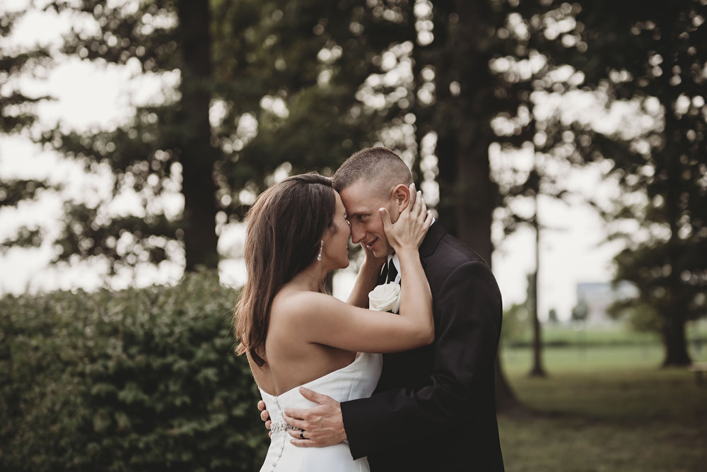 Robert + Jessica - Embassy Suites | Noblesville, IN | August 2018
