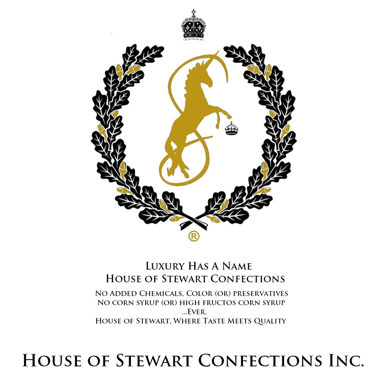 House of Stewart Confections Inc.
