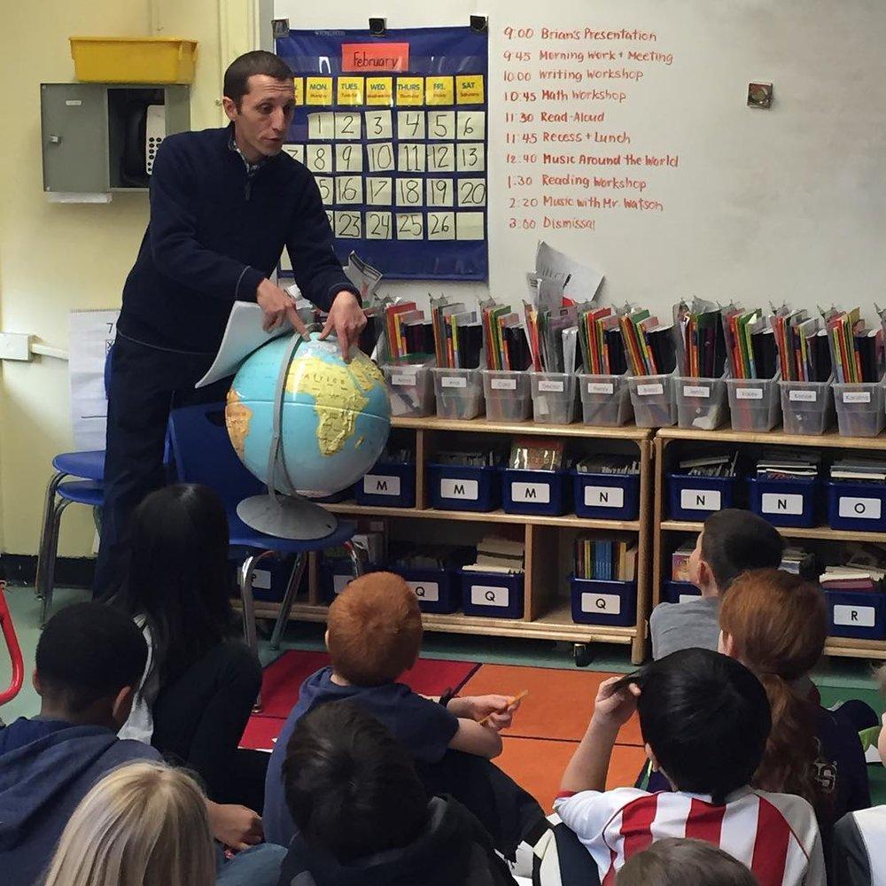 Brian PS 452 Refugee Teaching 3rd Grade.jpg
