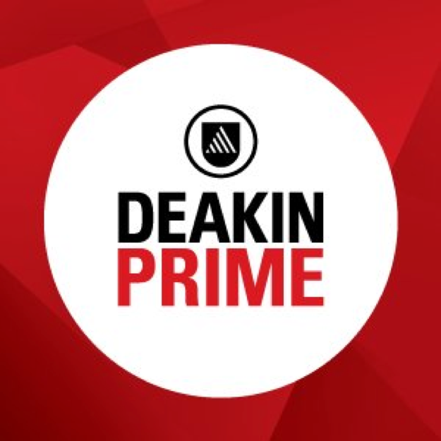 Anneli Blundell, Melbourne-based executive coach and corporate trainer, and speakerworks with DeakinPrime.