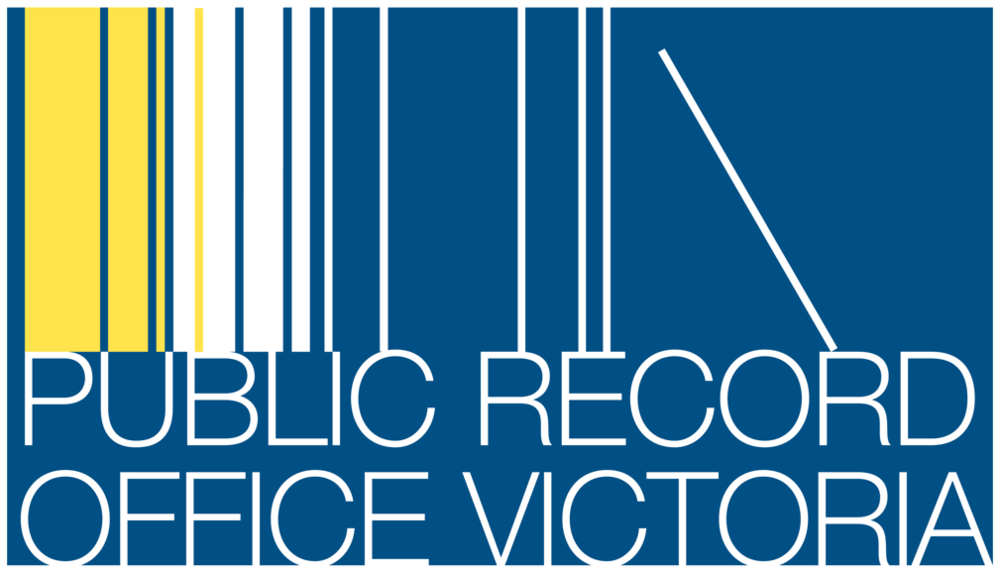 Anneli Blundell, Melbourne-based executive coach and corporate trainer, and speakerworks with Public Record Office Victoria (PROV).