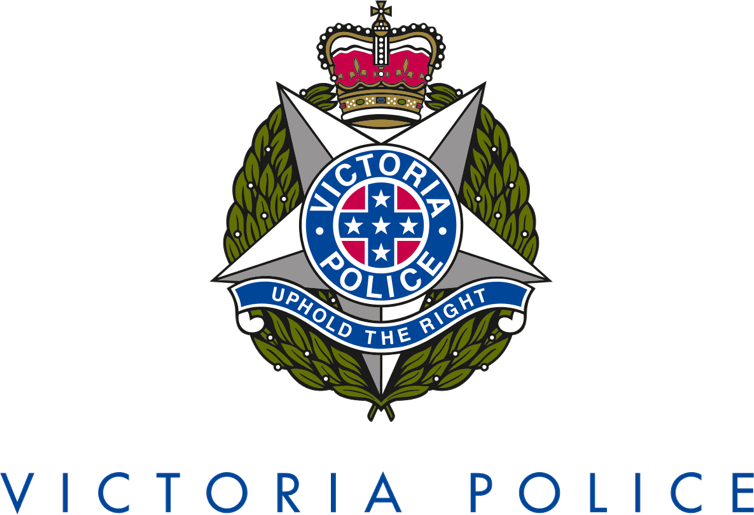 Anneli Blundell, Melbourne-based executive coach and corporate trainer, and speakerworks with Victoria Police.