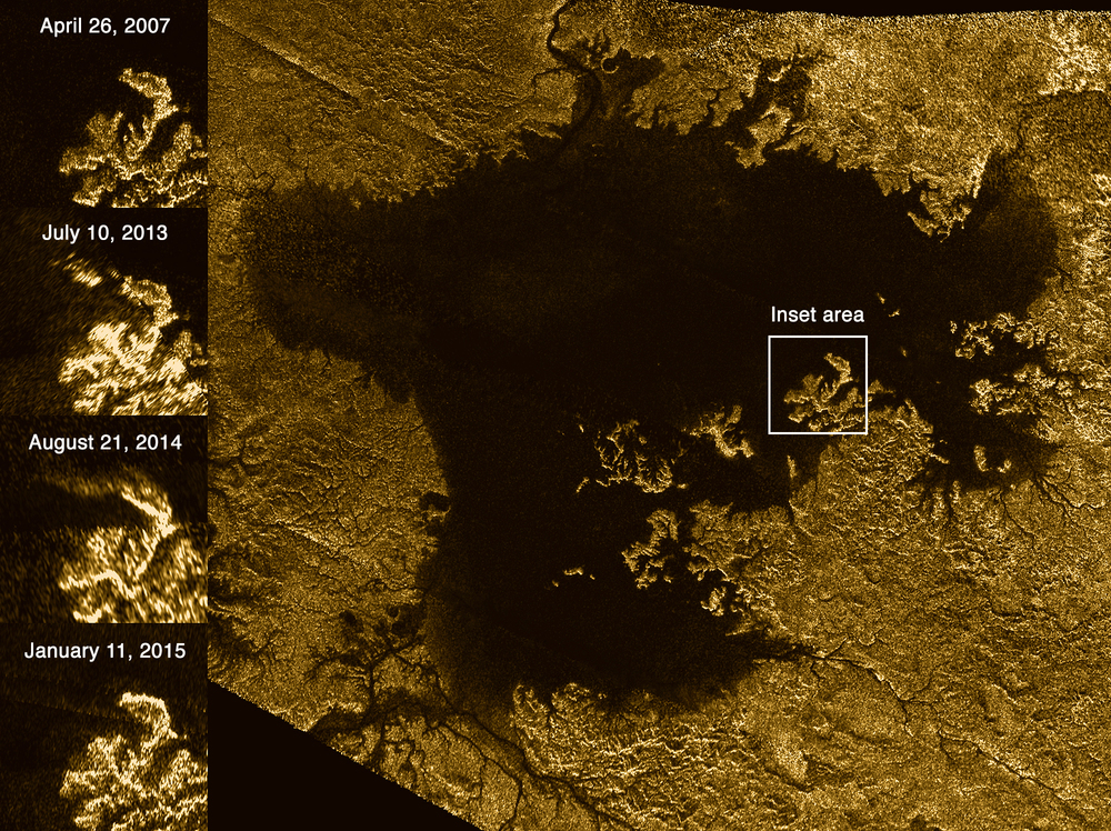 Image Credit: NASA/JPL-Caltech/ASI/Cornell