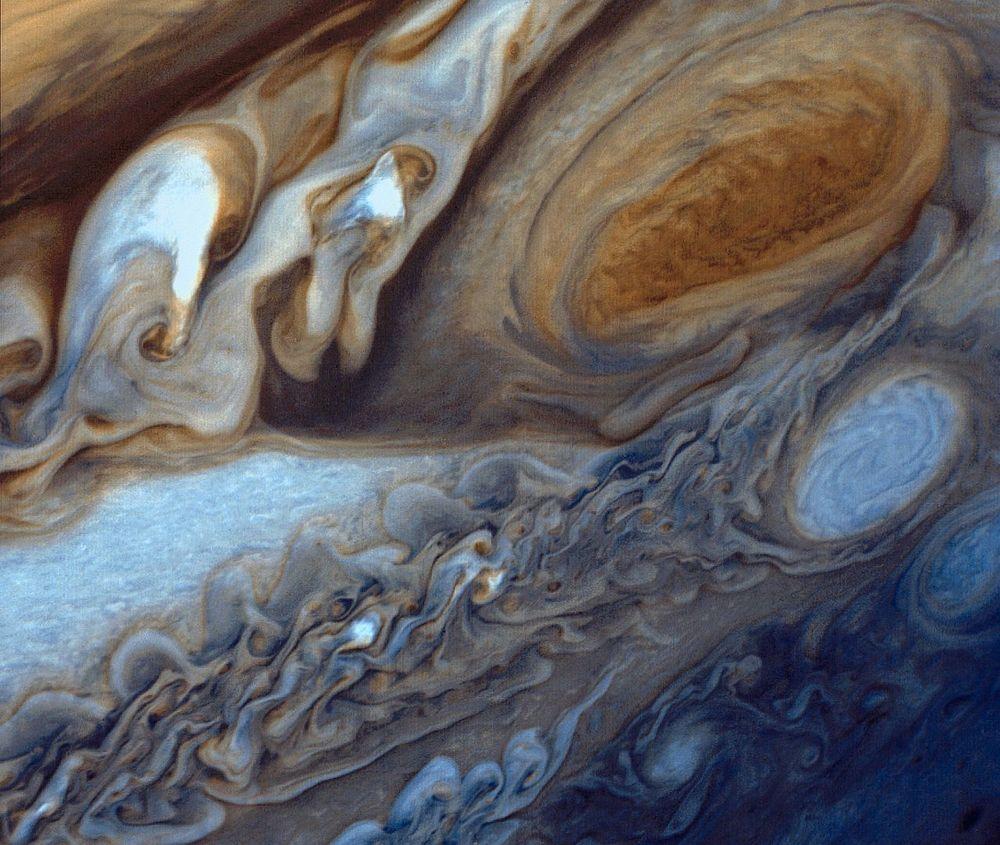 Image Credit: NASA, Caltech/JPL