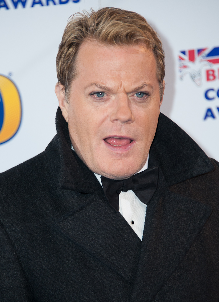 Izzard post-recovery – Image Credit: Christopher William Adach/WikimediaCommons