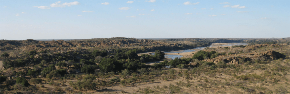 What's happening deep within the Earth, beneath the Limpopo River Valley? - Image Credit: John Tarduno, CC BY-ND