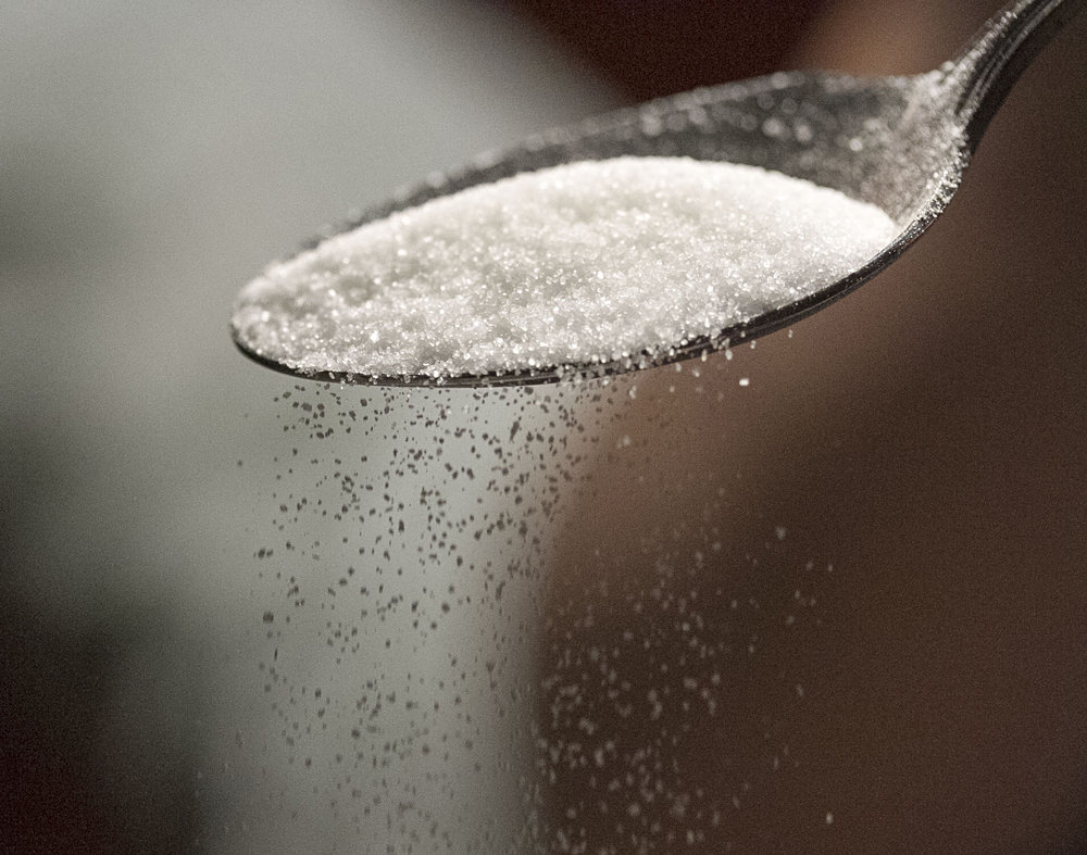 Sugar can trigger similar addictive responses as do drugs - Image Credit: Oregon State University/flickr