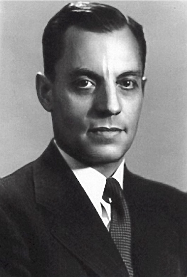 American physiologist, Ancel Keys. -Image Credit: Wikimedia Commons