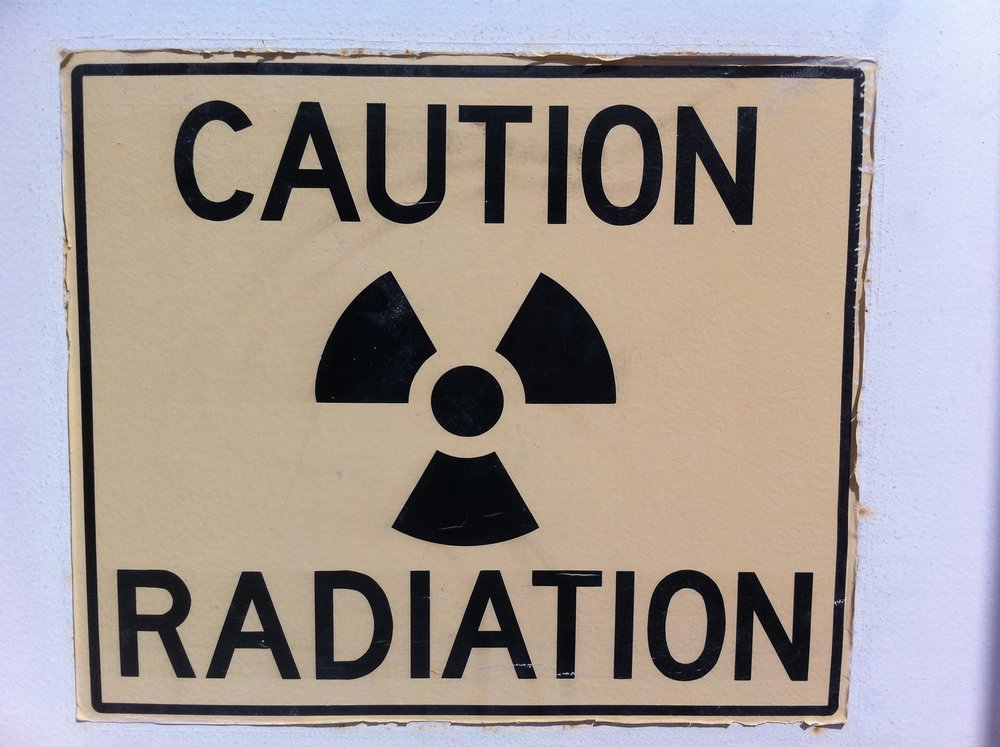 Air travel means exposure to some radiation… but how much are we talking about? - Image Credit:  John Jones ,  CC BY-ND