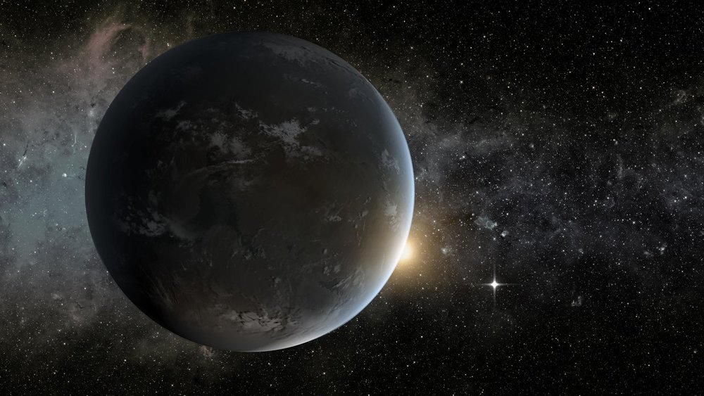 Is finding another Earth within our reach? Dr. Sara Seager says yes. - Image credit: NASA/Ames/JPL-Caltech