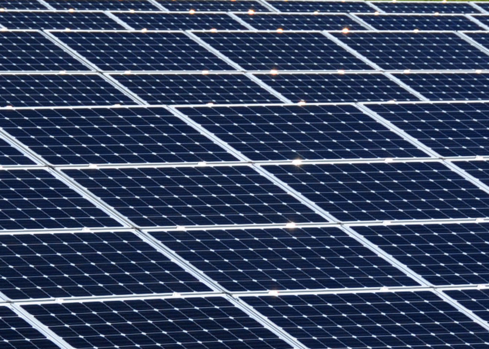 Solar PV outstripped coal as the leading source of new electricity generation worldwide last year. - Image: WikimediaCommons