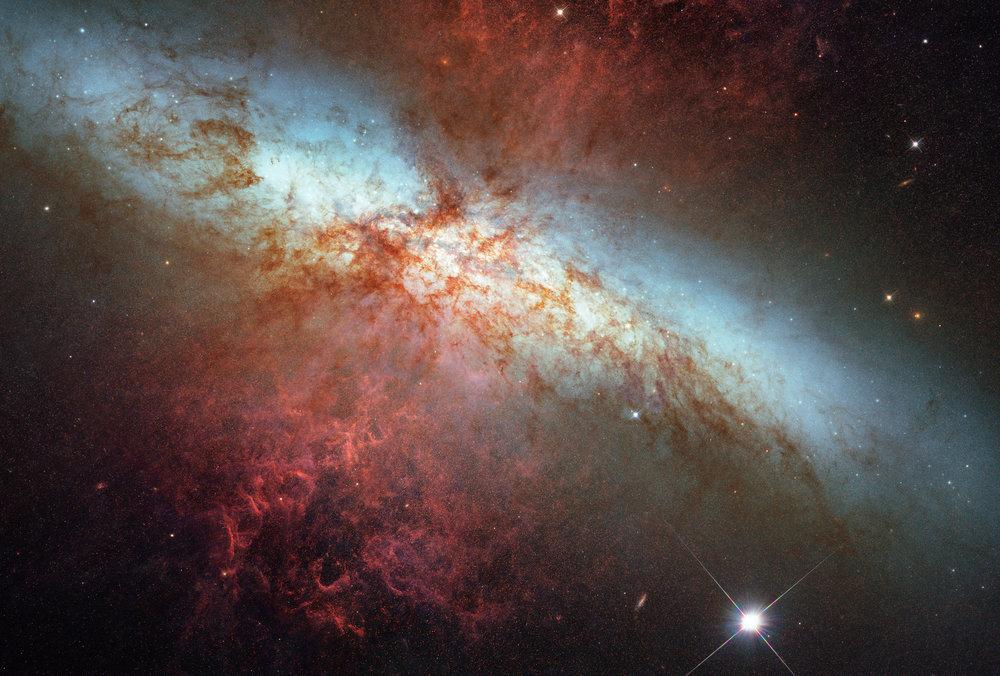 Image Credit:Credit:NASA Goddard Space Flight Center via flickr