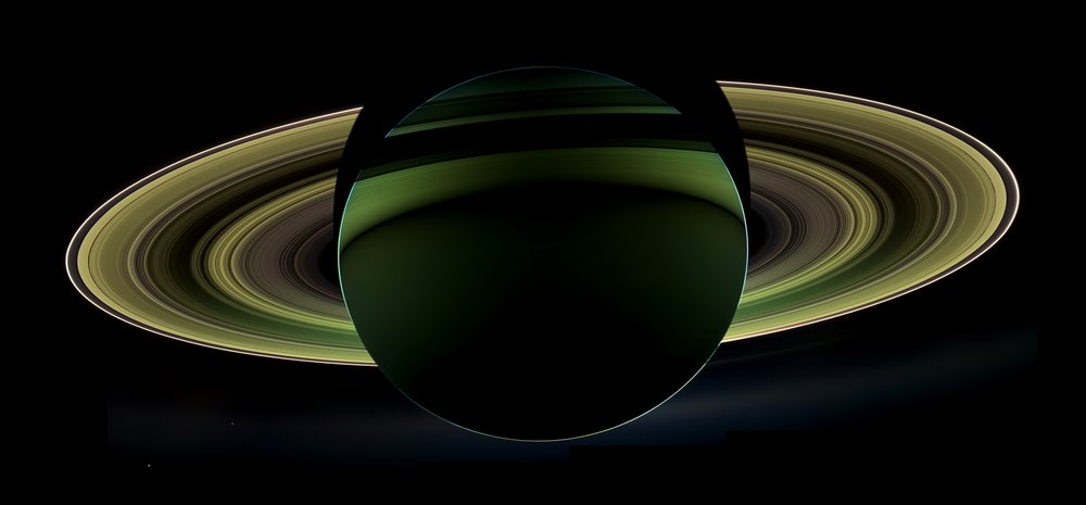 Cassini's discoveries are feeding forward into future exploration of the solar system. - Image Credits: NASA/JPL-Caltech/Space Science Institute