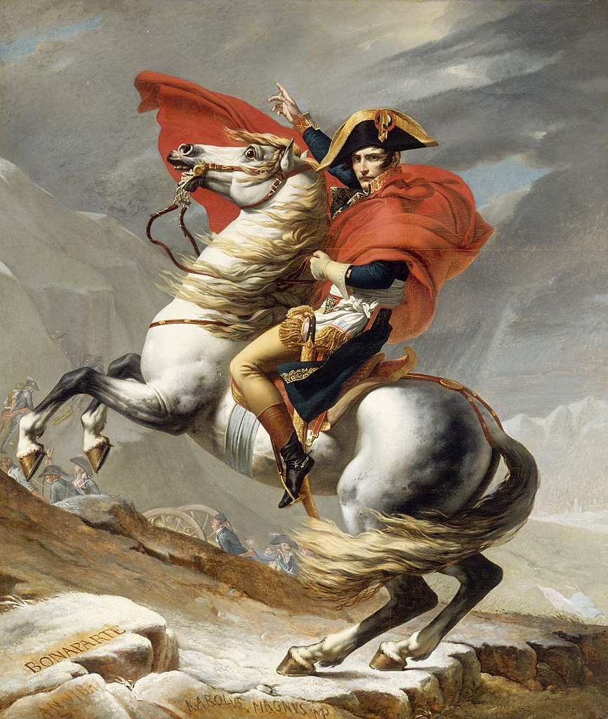We have Napoleon to thank for the advent of margarine - Image Credit: WikimediaCommons
