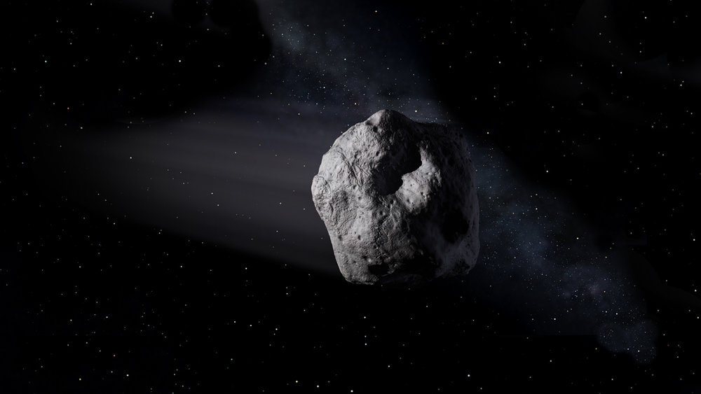 Image Credit: NASA
