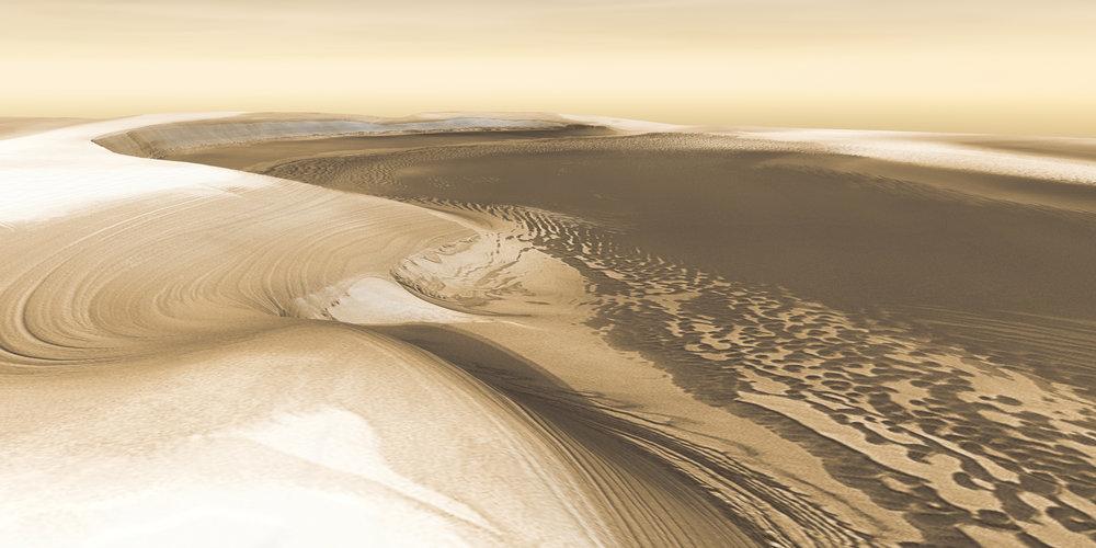 Image Credit: NASA/JPL/Arizona State University, R. Luk