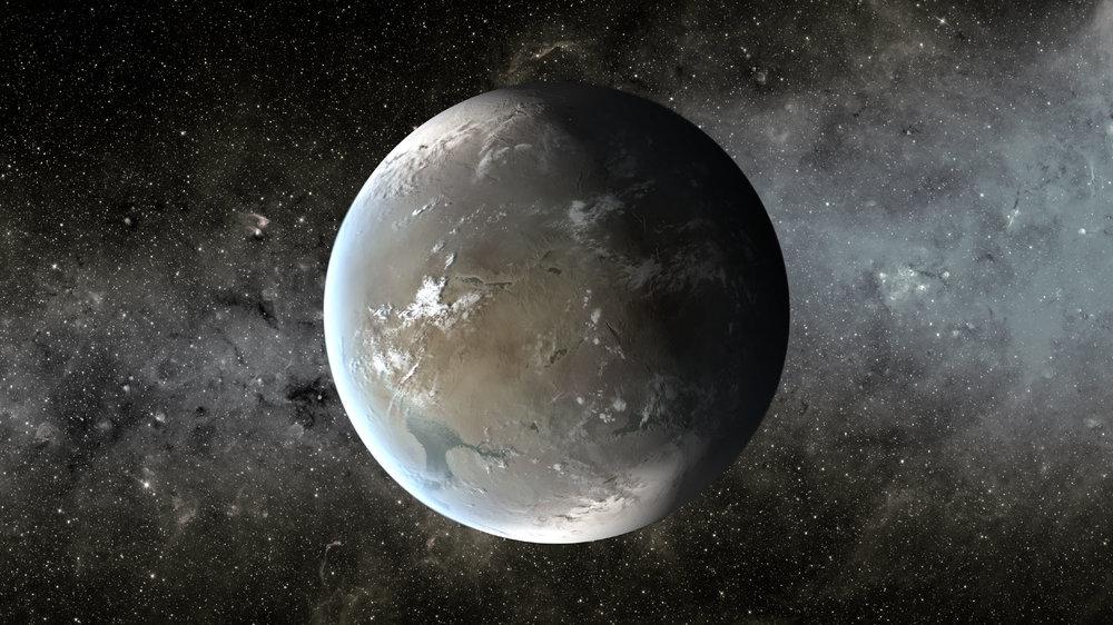 Image Credit: NASA JPL