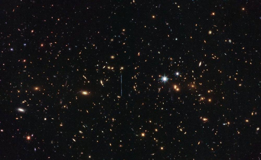 Image Credit: ESA/Hubble & NASA, RELICS