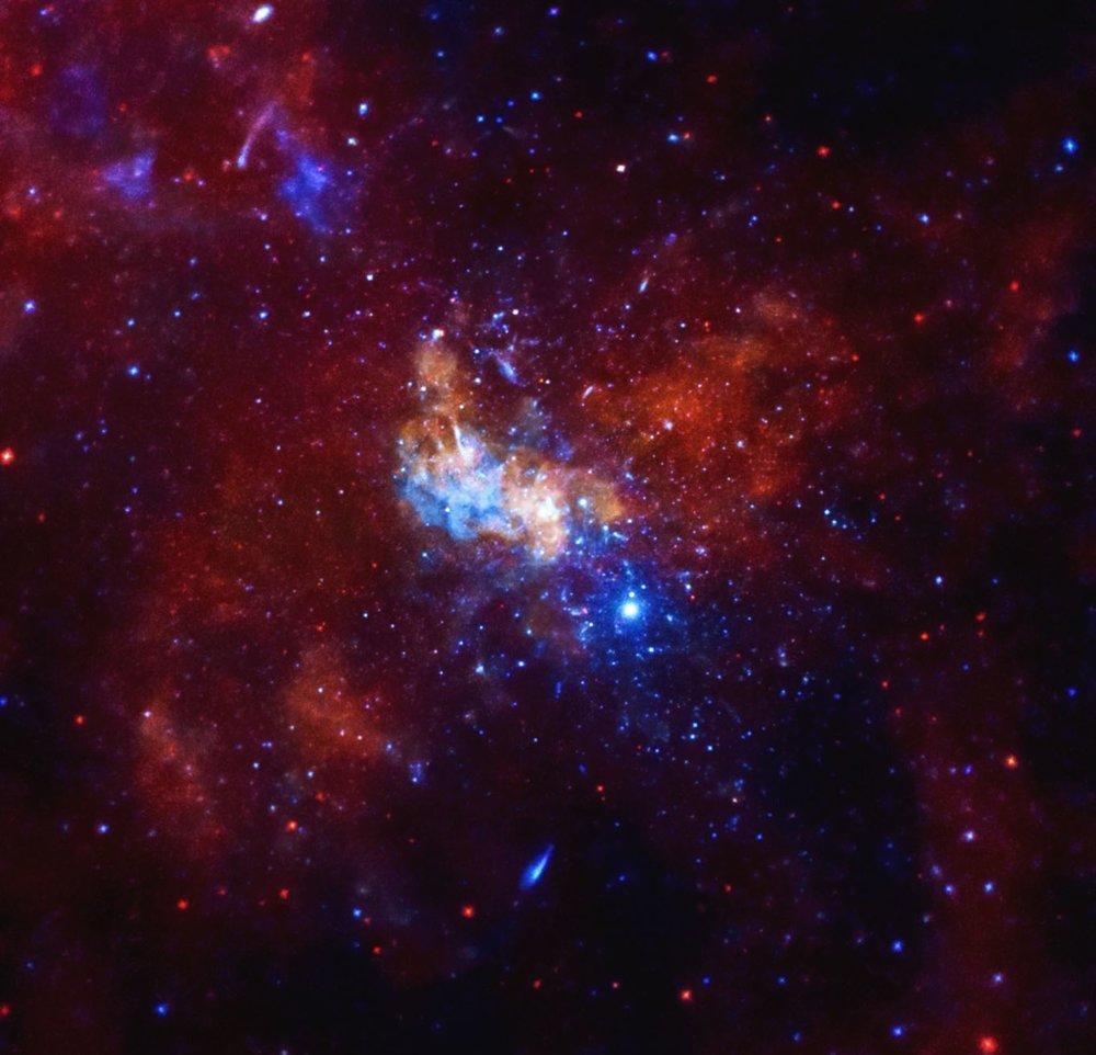 Image Credit:NASA/CXC/Univ. of Wisconsin/Y.Bai. et al.(click to enlarge)