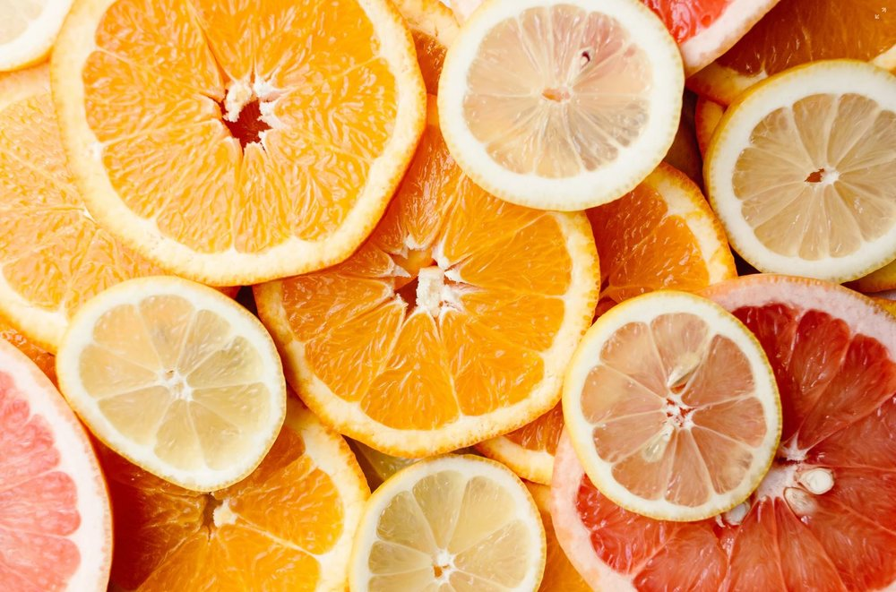Eating lots of oranges could give your skin a healthy, golden glow. - Image Credit:  freestocks.org/Unsplash