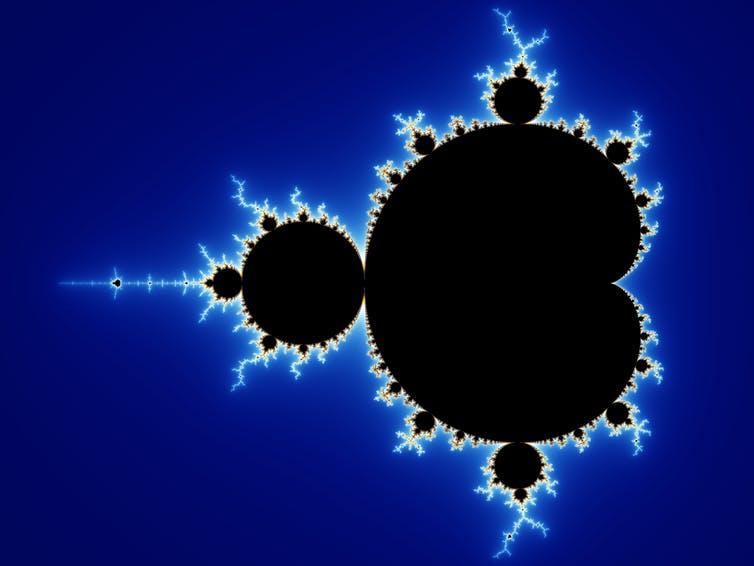 Bubble universes. - Image Credit: Wolfgang Beyer/Wikipedia