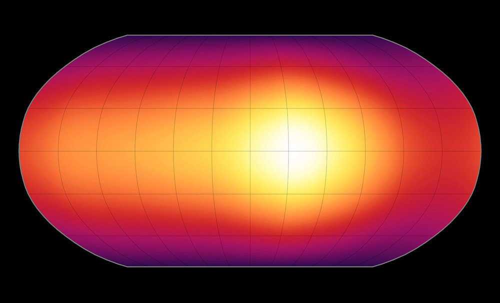 Image credits: NASA/JPL-Caltech/Harvard-Smithsonian CfA