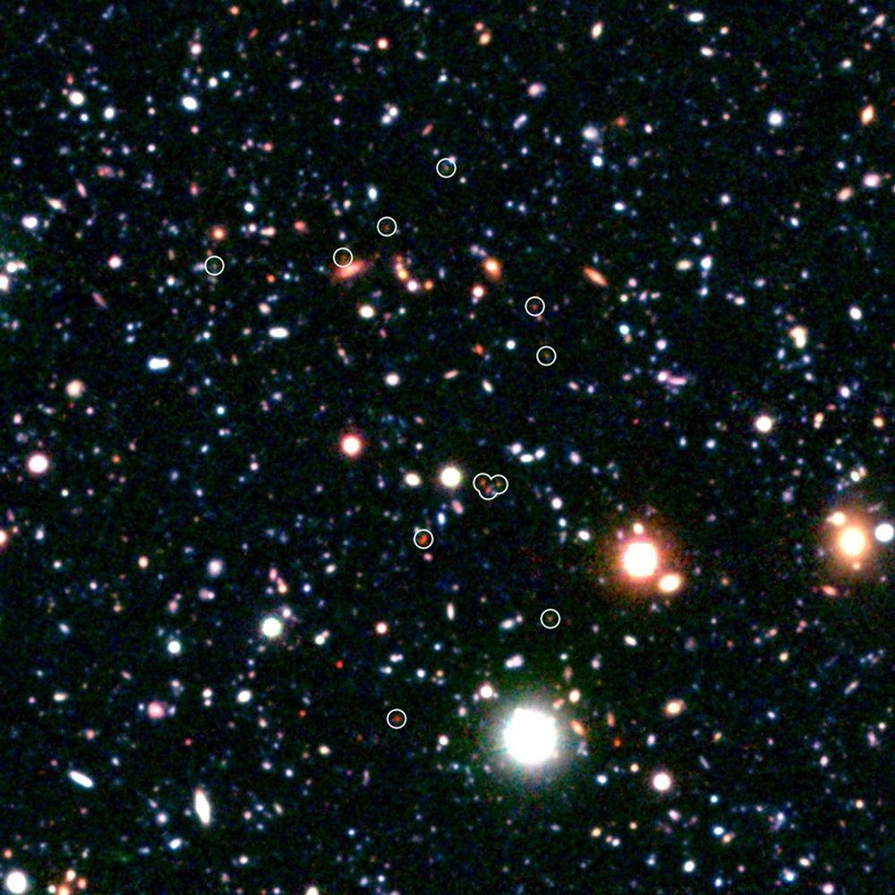 Image Credits: Subaru/NASA/JPL-Caltech
