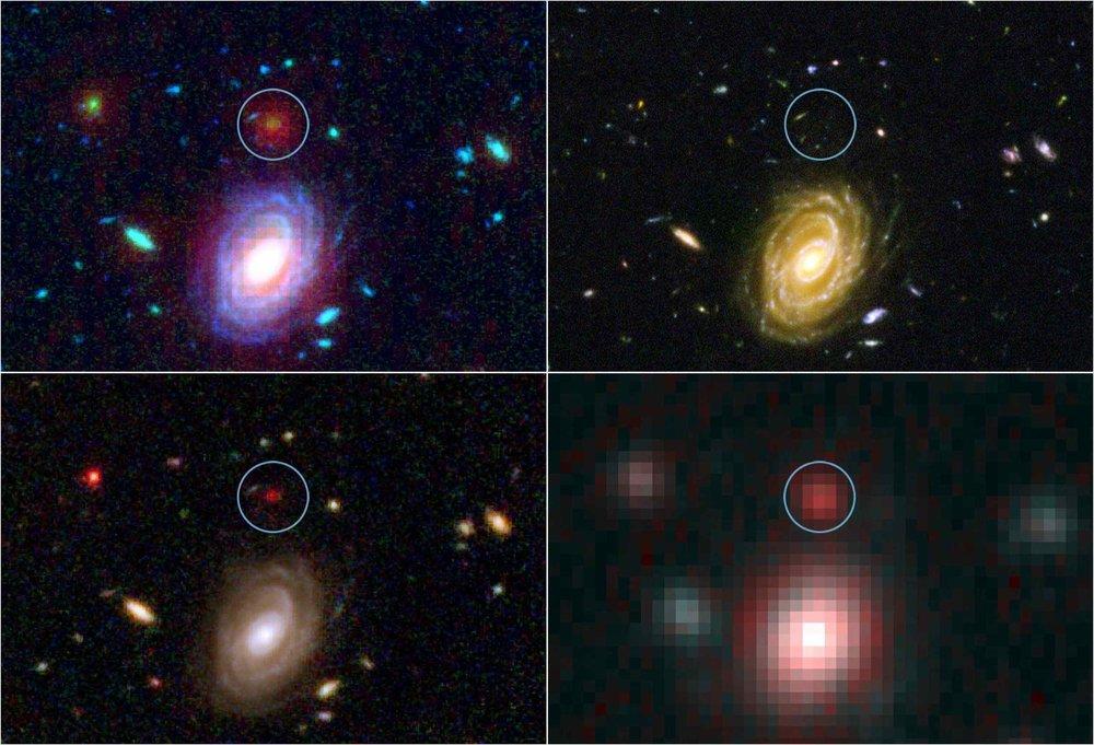 Image Credits: NASA/JPL-Caltech/ESA
