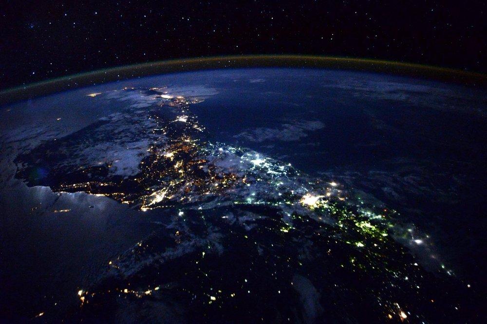 Image Credit: NASA/Scott Kelly via Wikimedia Commons
