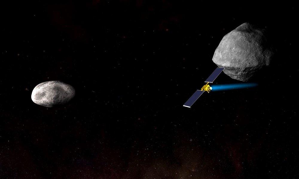 Image Credit: NASA/Johns Hopkins University Applied Physics Laboratory