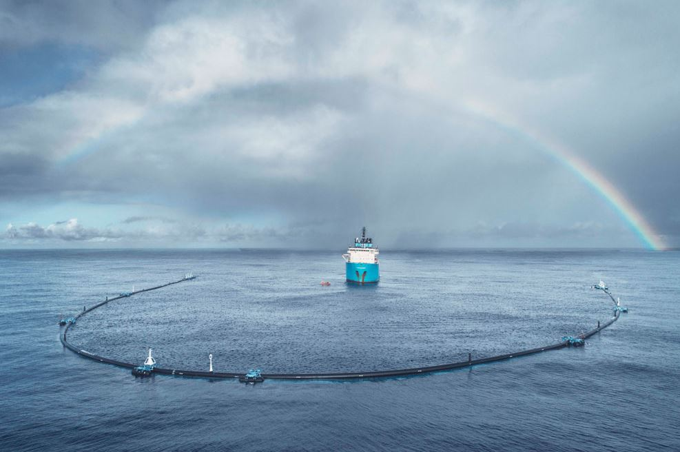 Image Credit:  The Ocean Cleanup , CC BY-NC-SA