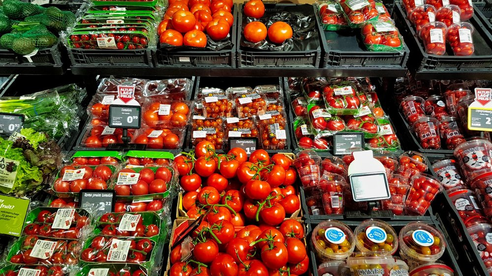 For many of us, a better diet means eating more fruit and vegetables